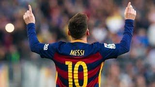 افضل 10 أهداف لميسي سنة|2016|messi top 10 goals