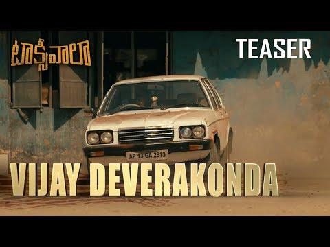 Xxx Mp4 Taxi Wala Official Teaser HD 2018 Latest Telugu Movie Vijay Devara Konda New Movie 3gp Sex