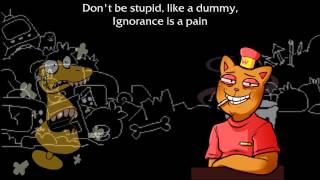 [Undertale Duet] - Dummy - KHTLL13/PALogy