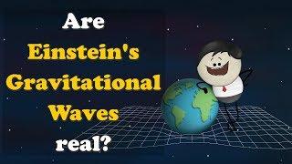 Are Einstein