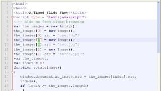 Javascript Bangla Tutorial::Ch9: Timing Events - Part 4