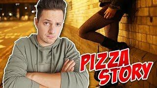 Hardi Der Zuhälter?! - Pizza Story