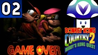 [Vinesauce] Vinny - Donkey Kong Country 2: Diddy