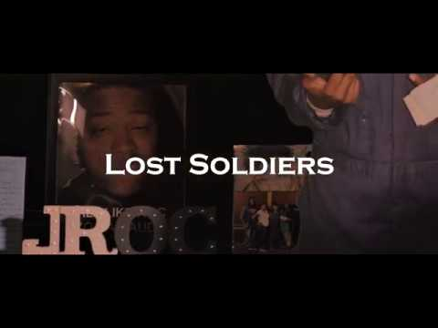 Yung Honcho | Lost Soldiers | 1K | #RapLife