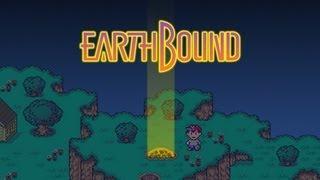 EarthBound - Wii U Virtual Console Trailer (Nintendo Direct Mini)