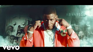 Blac Youngsta - Goodbye (Official Music Video) ft. Yo Gotti, Moneybagg Yo