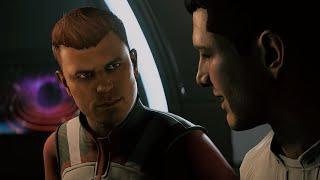 Gil Romance | Mass Effect: Andromeda