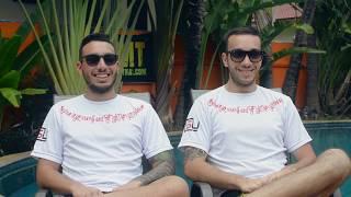 (ITA) Interview: Questionario ai Fratelli d