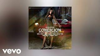 Condicion (Remix)  (AUDIO)