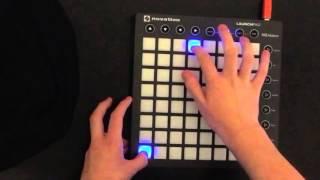 Wiz Khalifa - See You Again ft. Charlie Puth (Launchpad MK2)