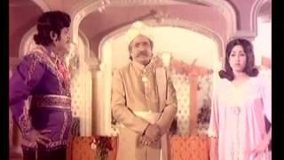 Hot Kannada Movie - Bahaddur Gandu - Rajkumar - Part 5 of 14