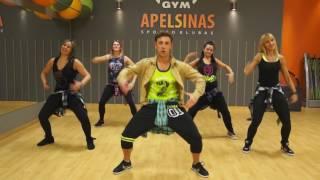 ZUMBA - Jason Derulo ft. Nicki Minaj - Swalla