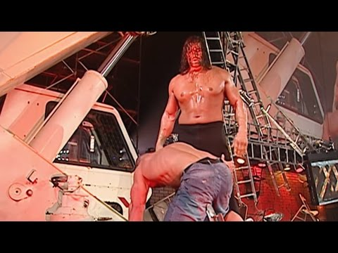 Xxx Mp4 John Cena Vs The Great Khali Falls Count Anywhere WWE Championship Match One Night Stand 2007 3gp Sex