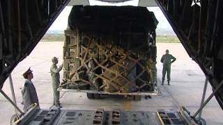 الجيش المغربي يرسل مستشفى ميداني لغزة