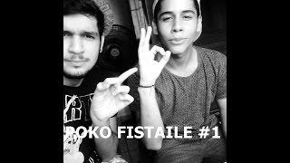 POKO FISTAILE #1 '' boas vindas ''