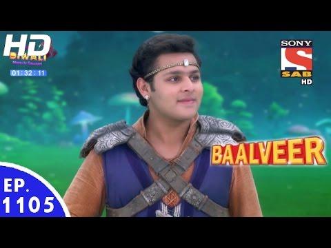 Baal Veer - बालवीर - Episode 1105 - 27th October, 2016