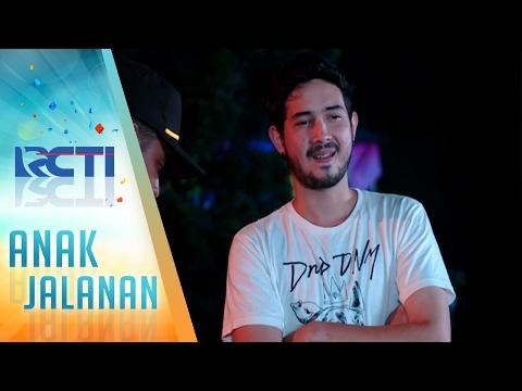 Tristan Dipermalukan Dan Melepas Jaket Gozila [Anak Jalanan] [1 Feb 2017] - Muvi.Top