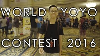 World YoYo Contest 2016