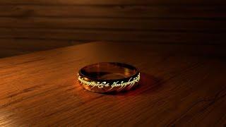 los anillos magicos o de poder por mitaro 23