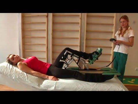 упражнения при протезировании тазобедренном суставе
