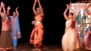 Is Jaha Ke Liye: Hindi USA Mahotsav 2012