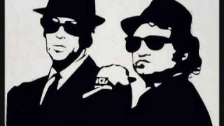 Blues Brothers - Everybody Need Somebody (Album Version)