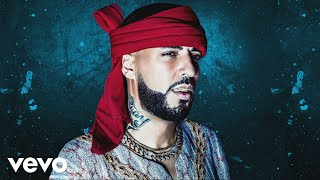 French Montana - Out Of Your Mind (Audio) ft. Chris Brown