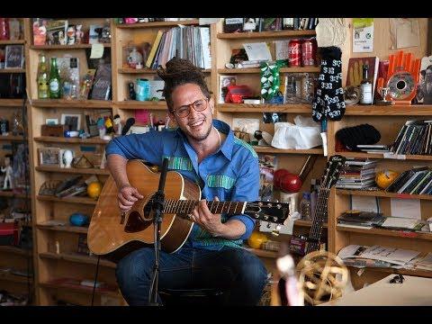 Vicente García NPR Music Tiny Desk Concert