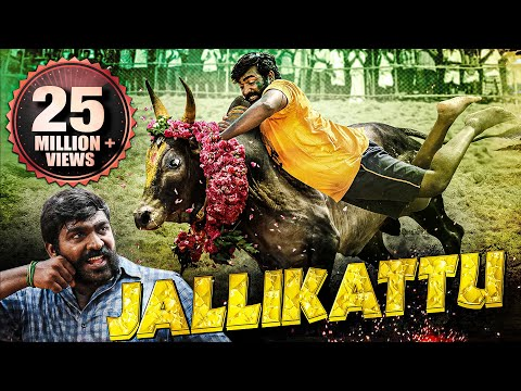 Xxx Mp4 Jallikattu Karuppan 2018 New Released Full Hindi Dubbed Movie Vijay Sethupathi Bobby Simha 3gp Sex
