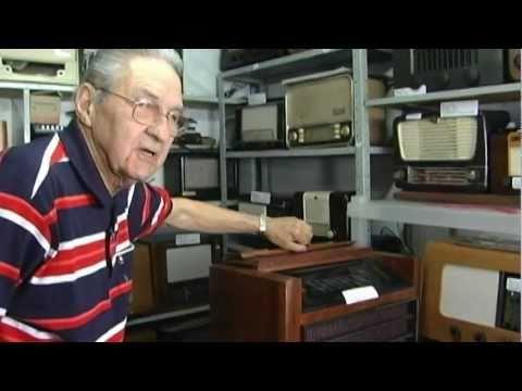 Eletrônica Lau De Décio Lau desde 1955
