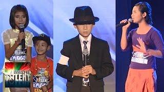 Myanmar's Got Talent 2016 Episode #6    Full Episode Season 3