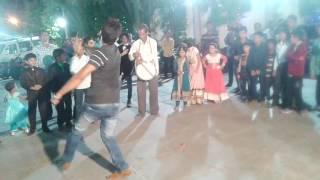 MarfA dance of SAMEER AL SHAIKH