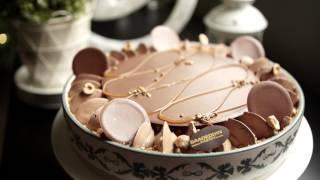 منتجات رمضان من حلويات سعد الدين