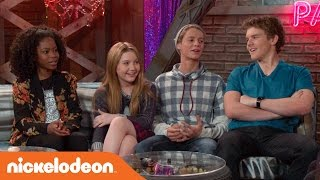 Henry Danger: The After Party | Space Invaders - Part 1 | Nick
