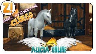 Alicia Online: Clueso   Kaddi's Zuchtversuche   Let's Play [DEUTSCH]