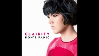 Clairity  Dont Panic Coldplay Cover  Official Audio