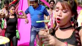 मोट पिचकारी - Bura Na Mano Holi Hai - Ajay Pandey & Anjali Kapoor - Bhojpuri Hot Holi Songs 2017 new