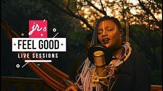 AMANDA BLACK: FEEL GOOD LIVE SESSIONS EP 19