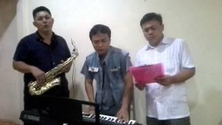 Bersama-Mu True Worshippers cover