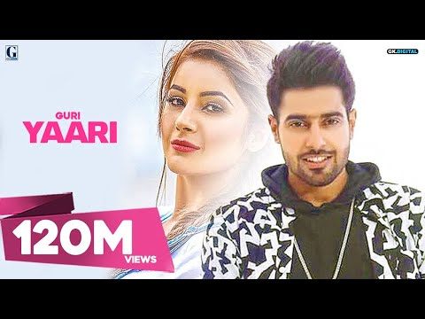 Xxx Mp4 Yaari Full Song Guri Ft Deep Jandu Arvindr Khaira Latest Punjabi Songs 2017 Geet MP3 3gp Sex