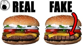 15 Secrets Fast Food Companies Don