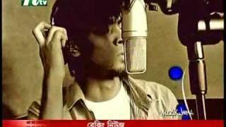 Hridoy Khan's First Solo Album