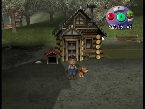 Xxx Mp4 HARVEST MOON EXTREME HARDCORE GAMEPLAY XXX LIKE COMMENT AND SUBSCRIBE 3gp Sex