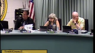 Enfield, CT - Town Council - July 3, 2017