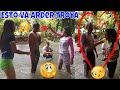 Download Video Download Monica y Johana le sacaran la mugre a Julito😱 WOW! Chiky no dudó en bañar al Pollo😬 Picnic. Part 7 3GP MP4 FLV