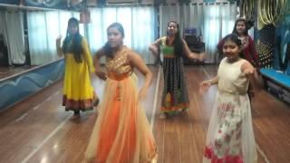 deewani mastani  dance kids lotus dance academy