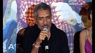 Prakash Jha Talks About Naxal Ideology During 'Chakravyuh' Trailer Launch