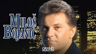 Milos Bojanic - Od nedelje, do nedelje - (Audio 2000)