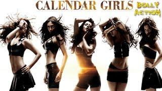 Calendar Girls Official Trailer 2017 | Hindi Movies | Hindi Trailer 2017 | Bollywood Movies 2017