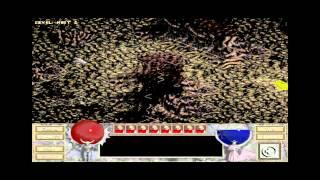 DIABLO 1 e HELLFIRE (Clássico) -  Gameplay + Introdução + Dicas - Wald